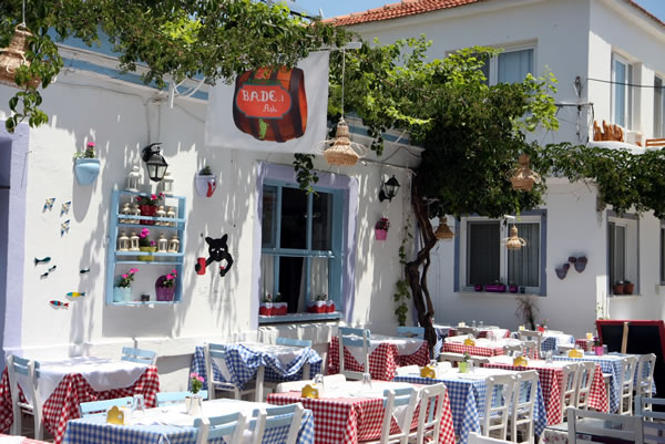 BADE-i Aşk Restaurant