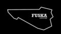 Fuska Restoran Cafe Bar